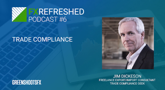 FX ReFreshed episode 6 - Jim Dickeson